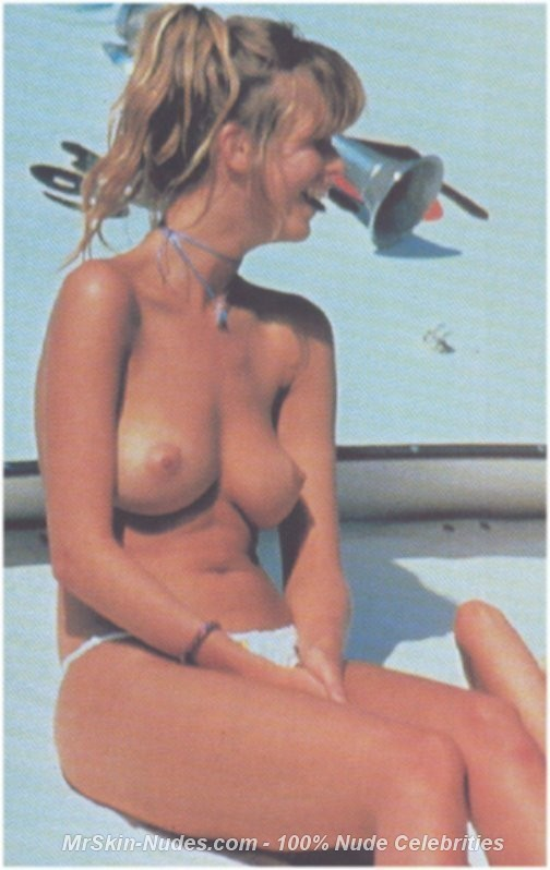 Клаудия шиффер фото голая